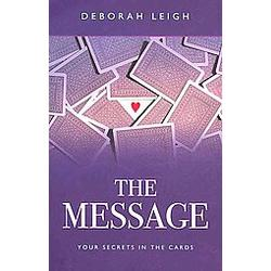 O Books The Message by Deborah Leigh